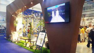 АртФутуре участник выставки 21th Ningbo Intarnational Fashion Fair