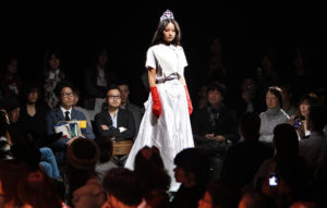 BUNKA Fashion Week 2012