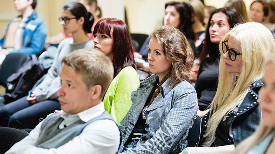 14 марта - День лекций в честь юбилея Школы Дизайна АртФутуре