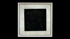 Лекция - Квадрат Малевича и современный взгляд на искусство 20-х