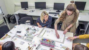 Новые программы обучения в Школе Дизайна АртФутуре
