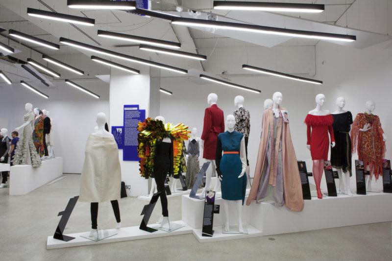 Покорение Мюнхена Дизайн одежды