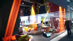 Поздравляем студентов АртФутуре участников выставки Stockholm Furniture Fair 2010
