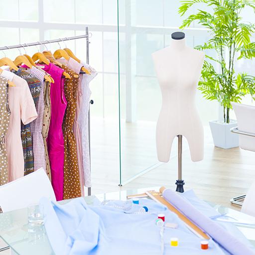 Курсы дизайна одежды 1,5 года
