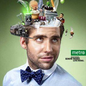 Дизайн в рекламе