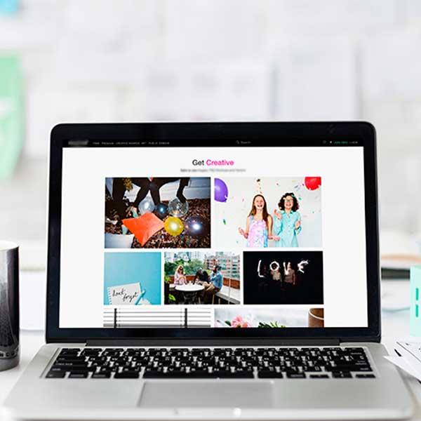 Курсы графического дизайна и веб дизайна