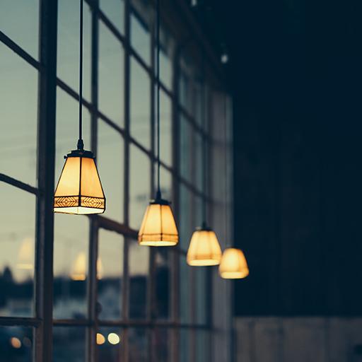 Курсы освещение в интерьере, курс освещения