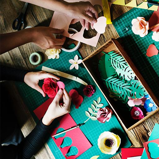 Курсы практическое декорирование, курсы декорирования