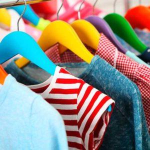 конструирование детской одежды