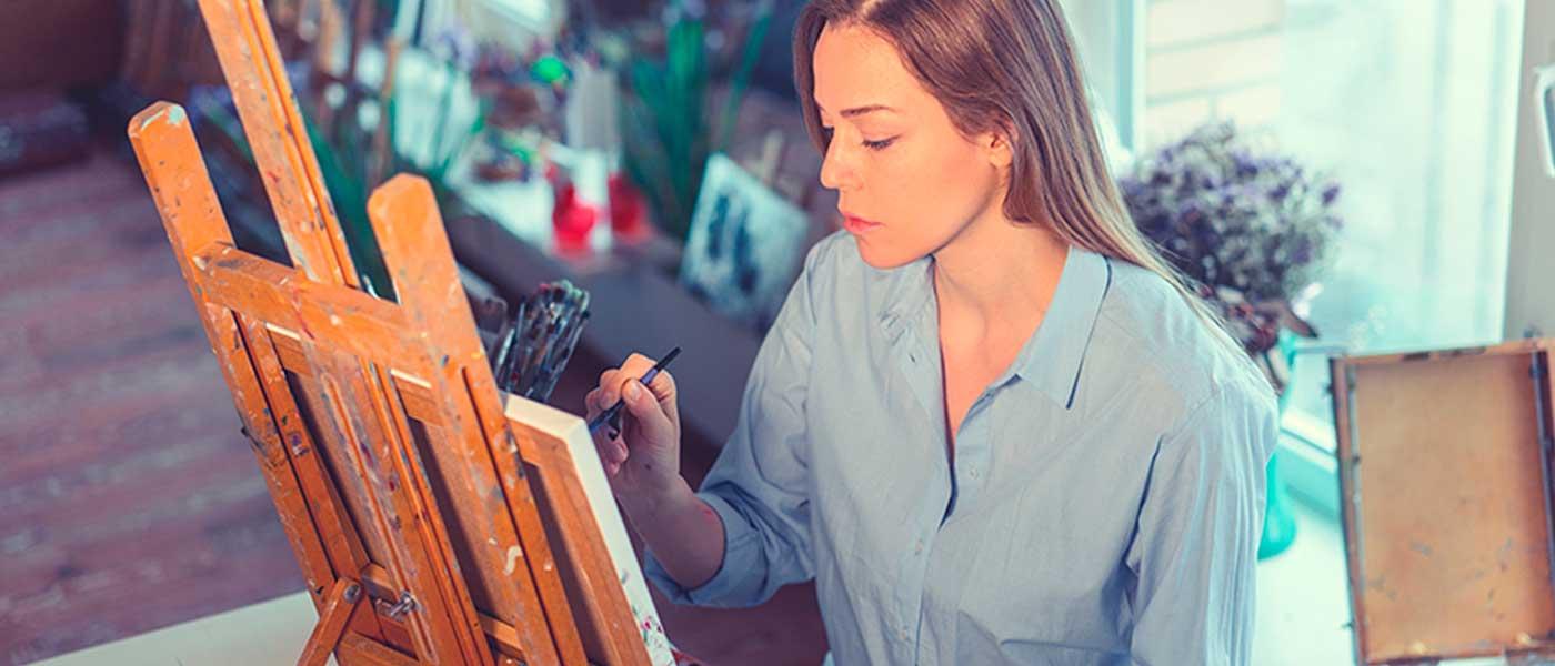 курсы рисунка и живописи в спб