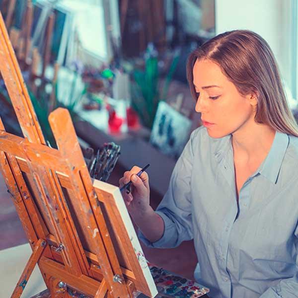 курсы рисунка и живописи
