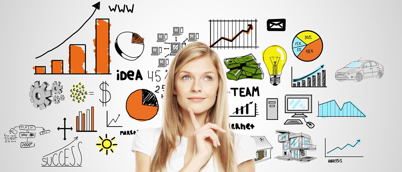 Курсы графического дизайна и маркетинга
