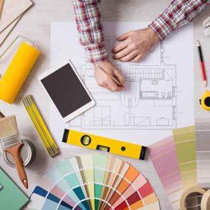 обучение дизайну интерьера
