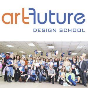 О Школе дизайна ArtFuture