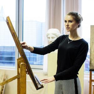 курсы рисования для взрослых, Курсы рисунка и живописи